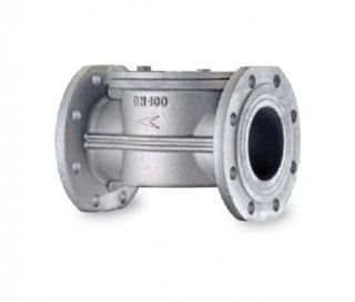 GF – plynové filtry | HUTIRA