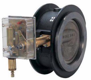 Regulátory, bezpečnostní rychlouzávěry a pojistné ventily | HUTIRA