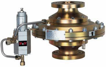 Pojistné ventily | HUTIRA