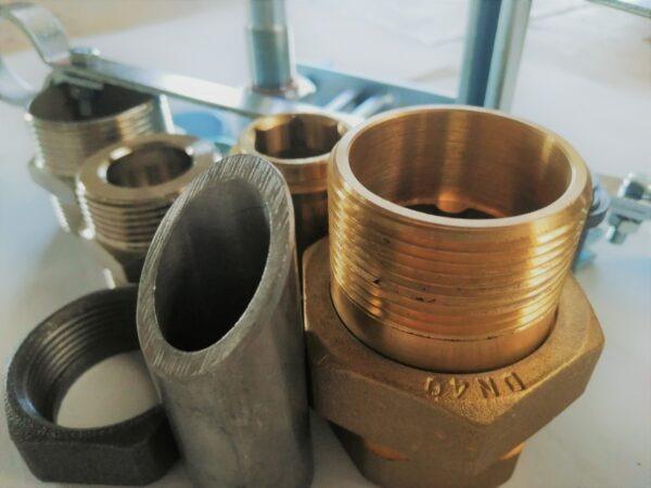 Instalační materiál | HUTIRA