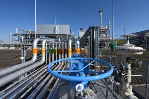 HUTIRA – BRNO pomohla smodernizací zásobníku zemního plynu vDambořicích